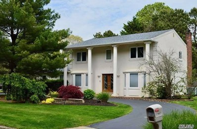 22 Lincoln Ave, Dix Hills, NY 11746 - MLS#: 3103479