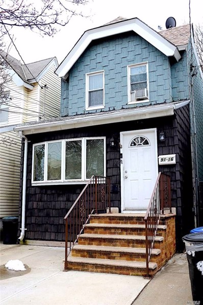 91-16 91st, Woodhaven, NY 11421 - MLS#: 3103513