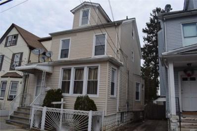 126 Terrace Ave, Hempstead, NY 11550 - MLS#: 3103522