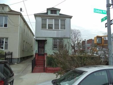 484 Linden Blvd, Brooklyn, NY 11203 - MLS#: 3103532