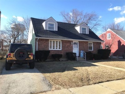 116 Russell Ave, Elmont, NY 11003 - MLS#: 3103579