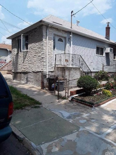 921 128th St, College Point, NY 11356 - MLS#: 3103593