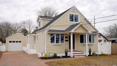 305 Arnold Ave, W. Babylon, NY 11704 - MLS#: 3103599