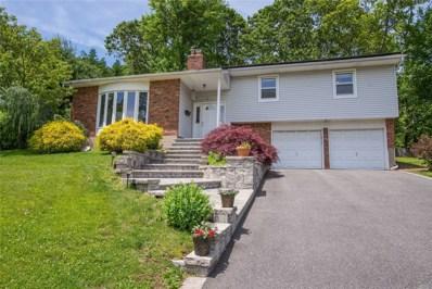 18 Long Ridge Rd, Plainview, NY 11803 - MLS#: 3103631