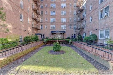67-12 Yellowstone, Forest Hills, NY 11375 - MLS#: 3103649