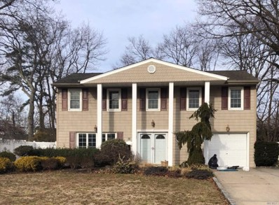 37 Chatham Rd, Commack, NY 11725 - MLS#: 3103689