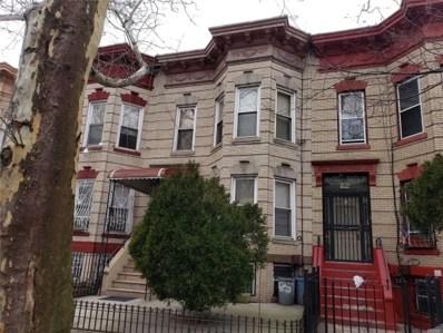 1425 Hancock St, Brooklyn, NY 11237 - MLS#: 3103707