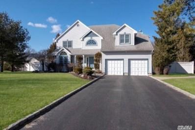 5 Pheasant Run Ln, Dix Hills, NY 11746 - MLS#: 3103738