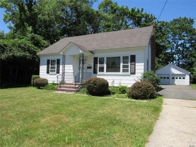 504 Elton St, Riverhead, NY 11901 - MLS#: 3103745
