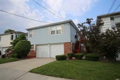 32-24 Plunkett Ave, Far Rockaway, NY 11691 - MLS#: 3103840