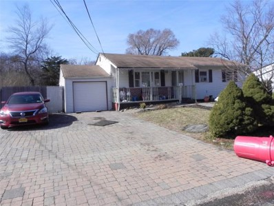 8 Vita Dr, Central Islip, NY 11722 - MLS#: 3103848