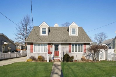 262 Montgomery Ave, Oceanside, NY 11572 - MLS#: 3103850