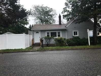 51 Norwood Ave, Pt.Jefferson Sta, NY 11776 - MLS#: 3103859