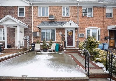 60-50 83, Middle Village, NY 11379 - MLS#: 3103871