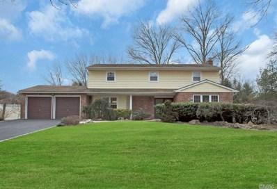 18 Bayard Dr, Dix Hills, NY 11746 - MLS#: 3103879