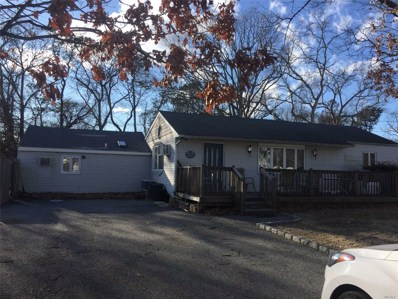 602 Spruce Ave, Sayville, NY 11782 - MLS#: 3103912
