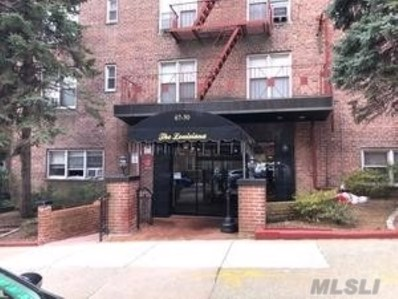 67-30 Clyde Street, Forest Hills, NY 11375 - MLS#: 3103918