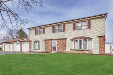 38 Orleans Gdns, Coram, NY 11727 - MLS#: 3103948