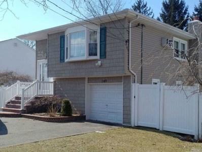 149 N 6th St, Lindenhurst, NY 11757 - MLS#: 3103969