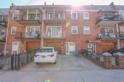 110-16 56th Ave, Corona, NY 11368 - MLS#: 3104150