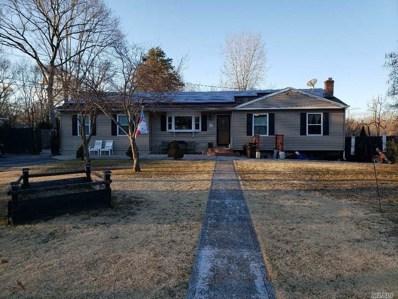 21 Crossover Rd, Lake Ronkonkoma, NY 11779 - MLS#: 3104169