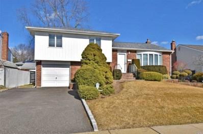 1329 Jonathan Ln, Wantagh, NY 11793 - MLS#: 3104207