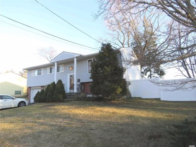 82 Adams St, Deer Park, NY 11729 - MLS#: 3104288