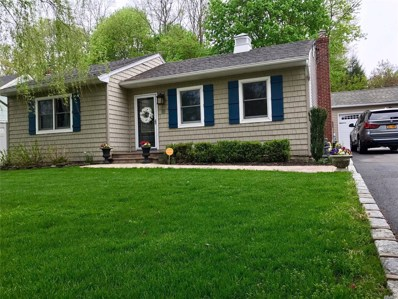 11 Woodruff Ct, Huntington, NY 11743 - MLS#: 3104361