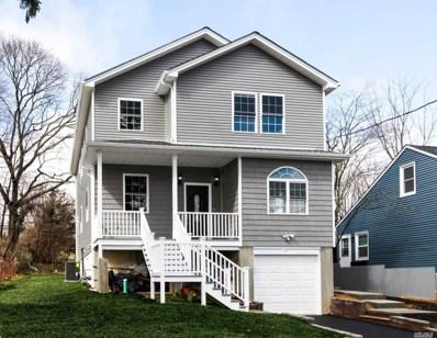 33A Corlett, Huntington Sta, NY 11746 - MLS#: 3104409