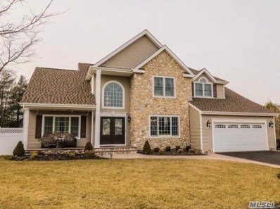 6 Greenbriar Ct, Holtsville, NY 11742 - MLS#: 3104412