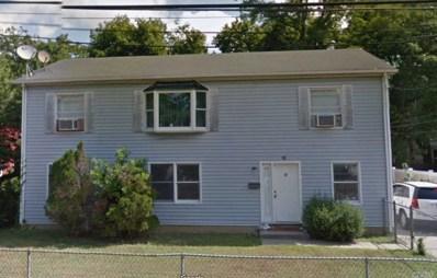 20 Hale Pl, Roosevelt, NY 11575 - MLS#: 3104427