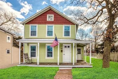 100 Oak St, Patchogue, NY 11772 - MLS#: 3104428