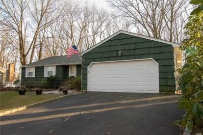 10 Corie Ct, Port Jefferson, NY 11777 - MLS#: 3104429