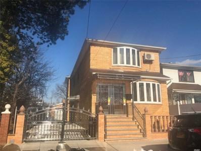 46-47 Robinson St, Flushing, NY 11355 - MLS#: 3104441