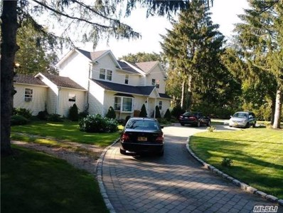 288 Weeks Ave, Manorville, NY 11949 - MLS#: 3104448