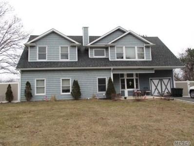 7 Redpine Rd, Medford, NY 11763 - MLS#: 3104486