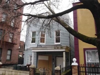 2358 Lyon Ave, Bronx, NY 10462 - MLS#: 3104551