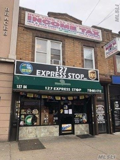 127-04 Liberty Ave, Richmond Hill, NY 11419 - MLS#: 3104564