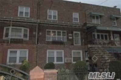 1254 East 91, Brooklyn, NY 11236 - MLS#: 3104604