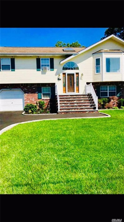 257 Beaverdam Rd, Islip Terrace, NY 11752 - MLS#: 3104637