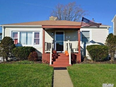 34 Polk St, Freeport, NY 11520 - MLS#: 3104654