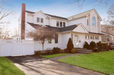 574 Chestnut Ln, East Meadow, NY 11554 - MLS#: 3104662