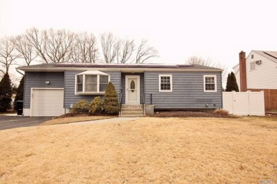 15 45th St, Islip, NY 11751 - MLS#: 3104664