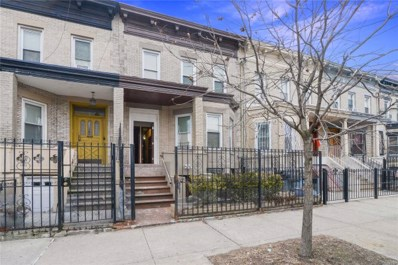 650 Crescent St, Brooklyn, NY 11208 - MLS#: 3104673