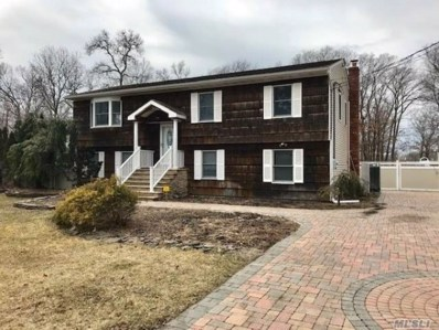 2 4th St, Moriches, NY 11955 - MLS#: 3104681