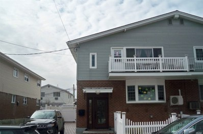 149-24 80th St, Howard Beach, NY 11414 - MLS#: 3104748