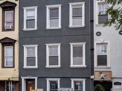 1046 Herkimer St, Brooklyn, NY 11233 - MLS#: 3104762