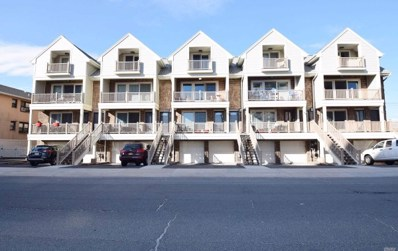 55 B W Broadway UNIT Upper, Long Beach, NY 11561 - MLS#: 3104796