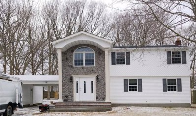 186 N Coleman Rd, Centereach, NY 11720 - MLS#: 3104804
