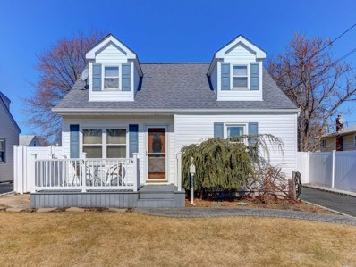 327 George St, West Islip, NY 11795 - MLS#: 3104886